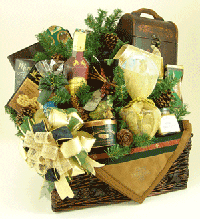 Gift Basket award-winning